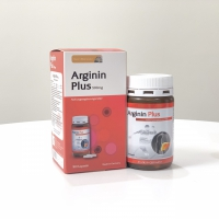 ARGININ PLUS 500MG - 90 Viên