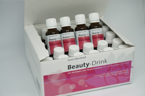 Collagen Beauty Drink - Bổ sung Collagen cho cơ thể